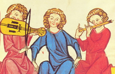 Click Here for musica medieval